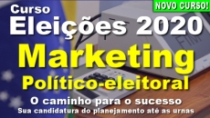Marketing Político-eleitoral
